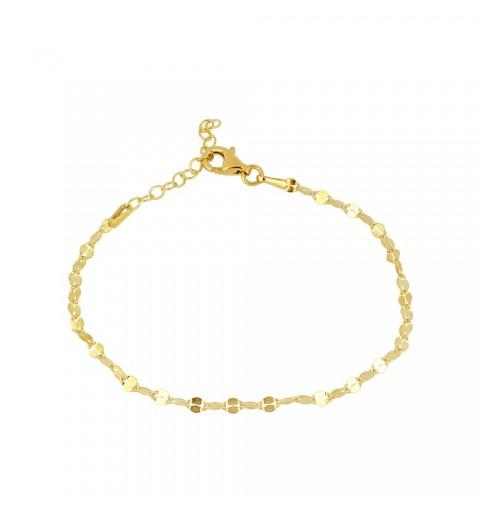 DAWA BRACELET GOLD