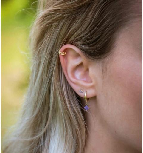 MIREIA EAR CUFF GOLD