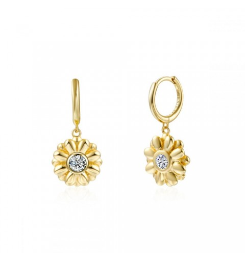 MARGUI HOOPS GOLD