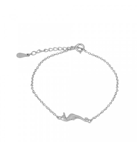 Bracelet made of 925 sterling silver .