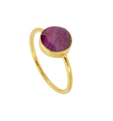 ROSSO RING GOLD