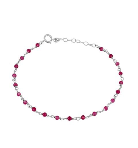 -Bracelet made of 925 sterling silver
