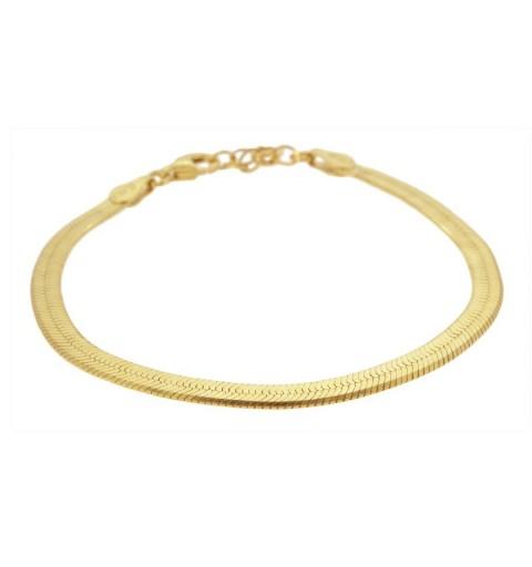 PLAISIR BRACELET GOLD