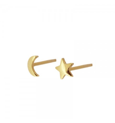 MOON&STAR MINIS GOLD
