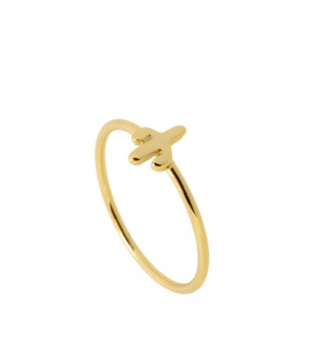 TEQUILA RING GOLD