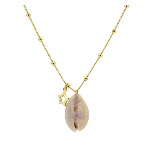COWRY GOLD