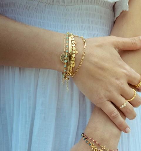 MESENE BRACELET GOLD