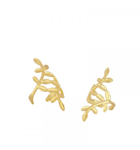LARA EAR CUFF GOLD