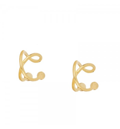 FEREA EAR CUFF GOLD