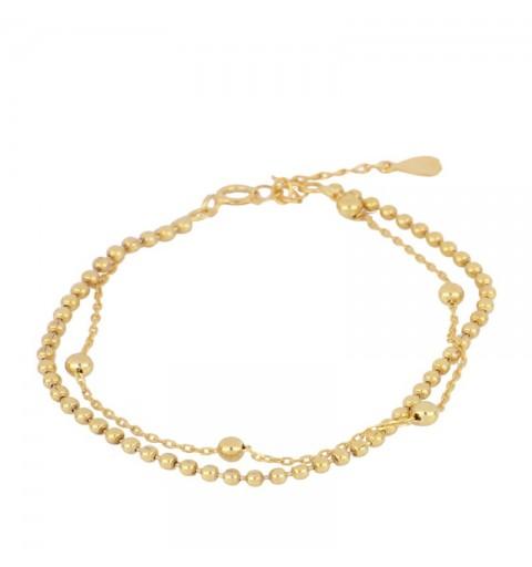 CILENE BRACELET GOLD