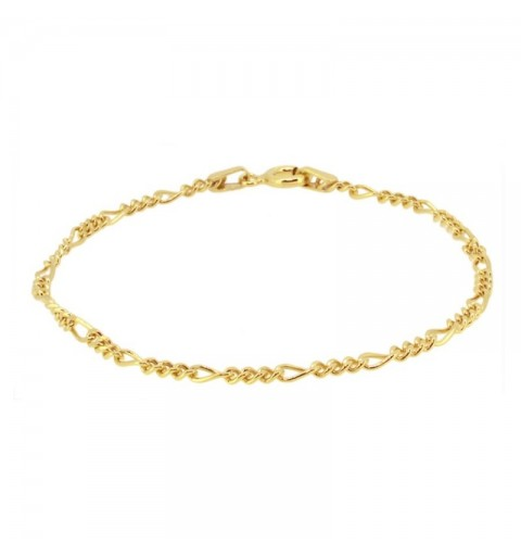 ETRA BRACELET GOLD