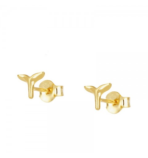 WHALE MINIS GOLD