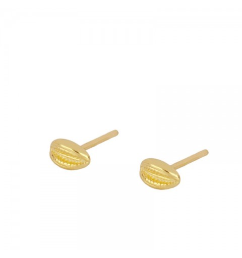SHELL MINIS GOLD