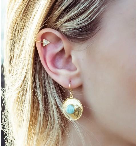 ATIS EAR CUFF GOLD
