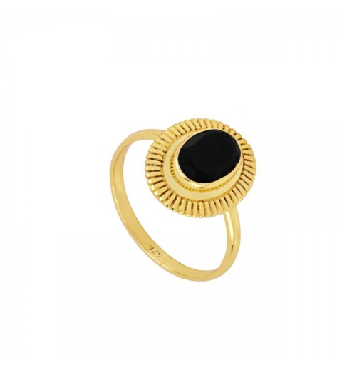 BORA RING GOLD