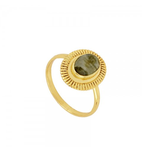 CALIMA RING GOLD