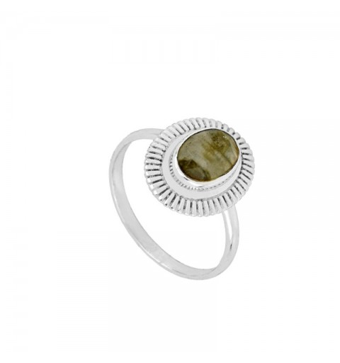 CALIMA RING SILVER