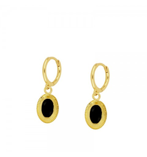 BORA HOOPS GOLD