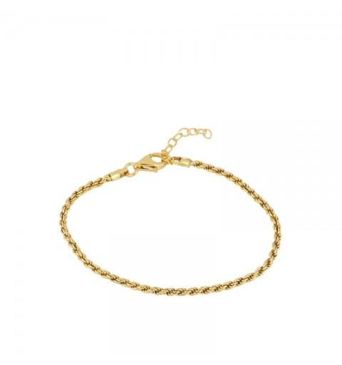 ROMINA BRACELET GOLD