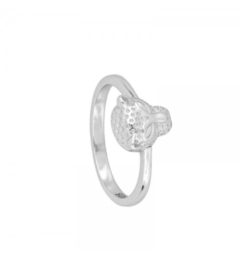 PANTHERA RING SILVER