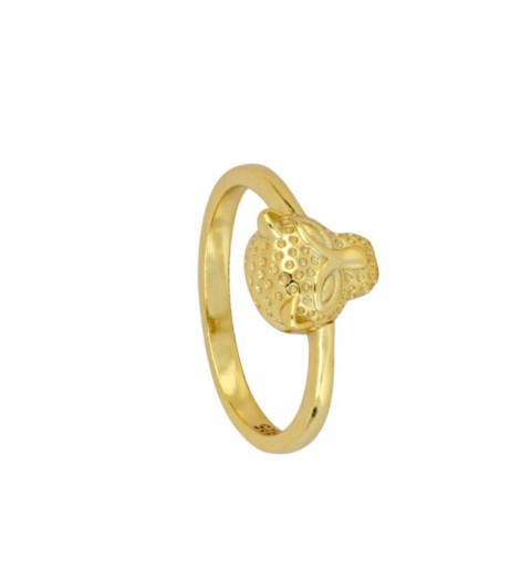 PANTHERA RING GOLD