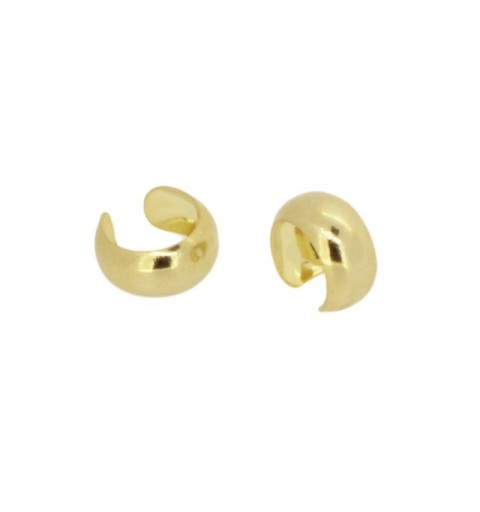 IBÉRICA EAR CUFF GOLD