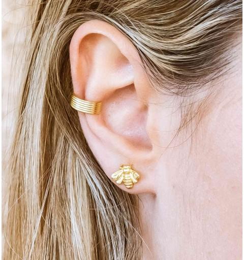 CARLA EAR CUFF GOLD