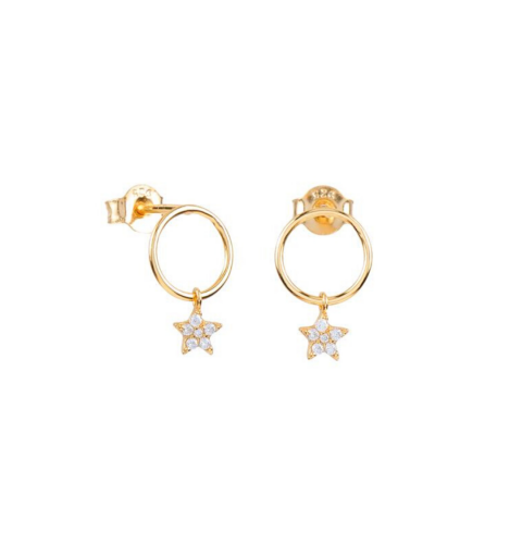 STARRY MINIS GOLD