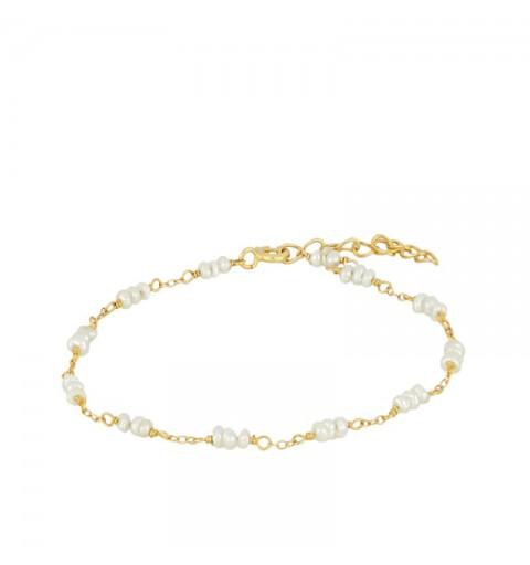 MYRCELA BRACELET GOLD