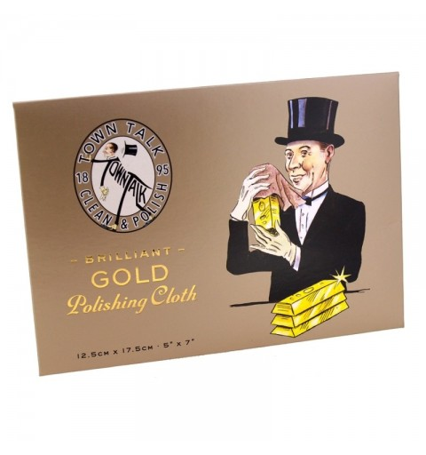 GAMUZA GOLD