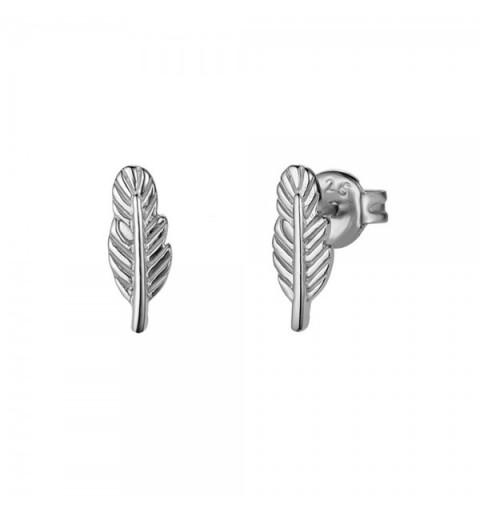 FEATHER MINIS SILVER