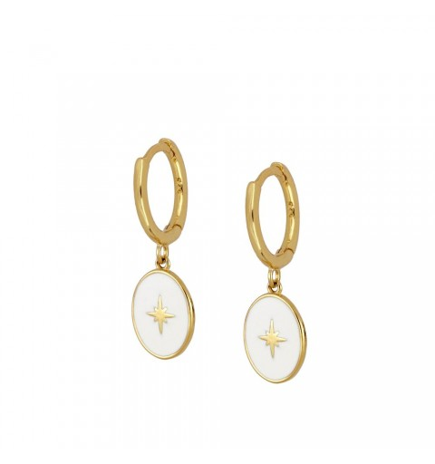 GARVINA HOOPS GOLD