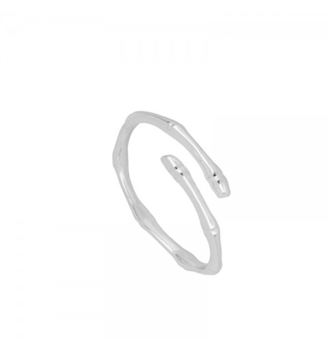 STICK RING SILVER