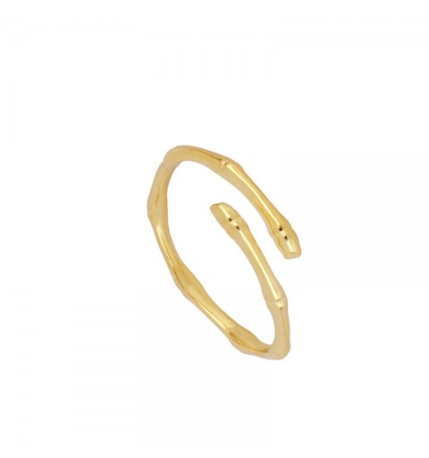 STICK RING GOLD