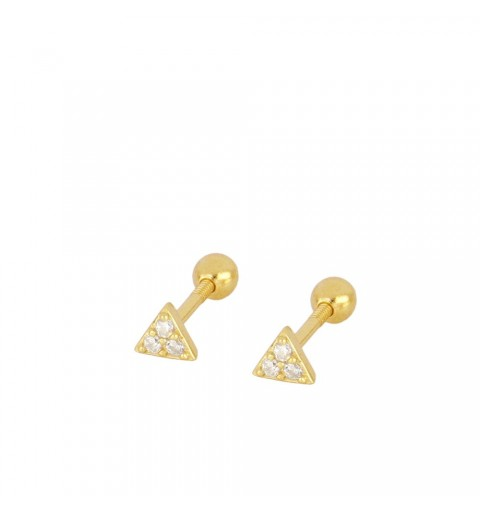 NEBET PIERCING GOLD