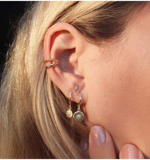 CAMILA EAR CUFF GOLD