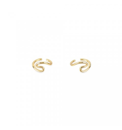 OLA EAR CUFF GOLD