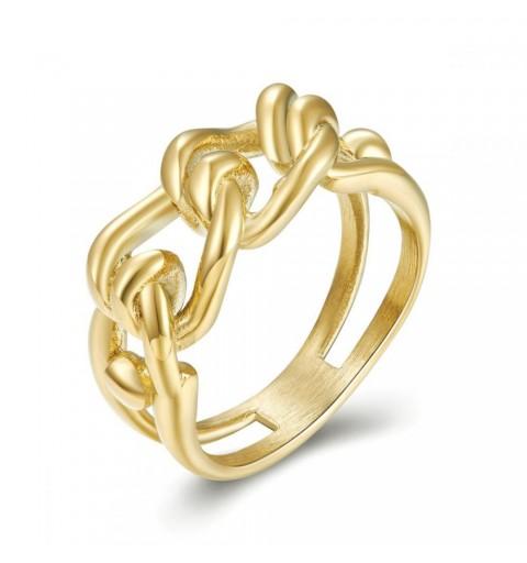 TRIVOR STEEL GOLD