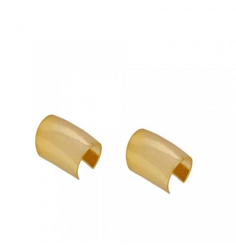 LIVIA EAR CUFF GOLD