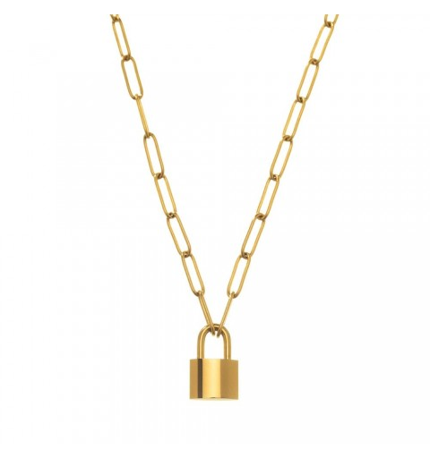CAIMILE STEEL GOLD